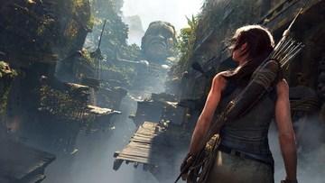 ตามรอย Tomb Raider