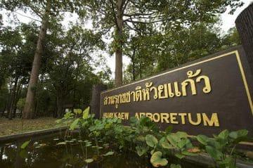 ที่เที่ยวตามหนังไทย
